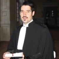 Maître YOHANN KERMEUR