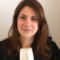 Maître Sandrine BARBARAY-VOVARD Avocat PARIS