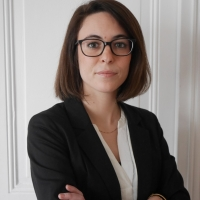 Maître Julia CANCELIER Avocat PARIS