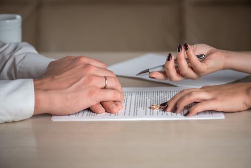 Tout Savoir Sur La Convention Dans Le Divorce Amiable