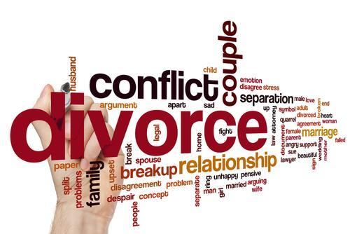Quel Impact A Le Divorce Sur Un Titre De Sejour