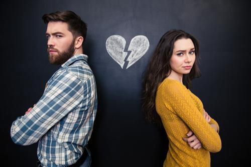 Le Divorce Pour Alteration Definitive Du Lien Conjugal